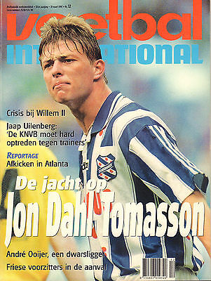 V.I. 1997 nr. 12 - TOMASSON/OOIJER/DILIBERTO/FUAT USTA