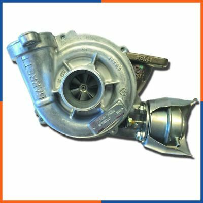 Turbo Charger for CITROEN C4 GRAND PICASSO 1.6 HDI 110 cv 3M5Q6K682AE