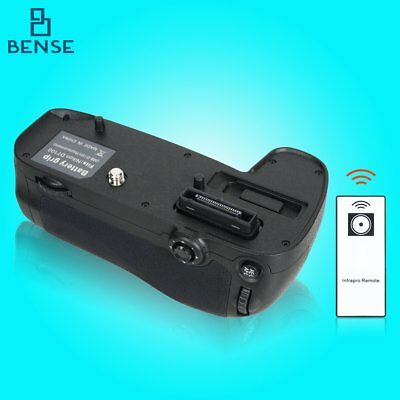 IR Remote Vertical Battery Grip MB-D15H for Nikon D7100 DSLR Camera