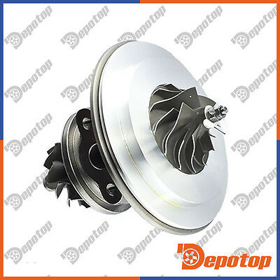 Turbo CHRA Cartridge pour MERCEDES BENZ VITO 110 2.3 TD 98 cv 53039880007 638