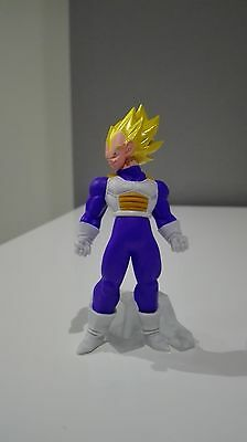 Dragon Ball Z Hg Special Vegeta Ss Gashapon Bandai Figure