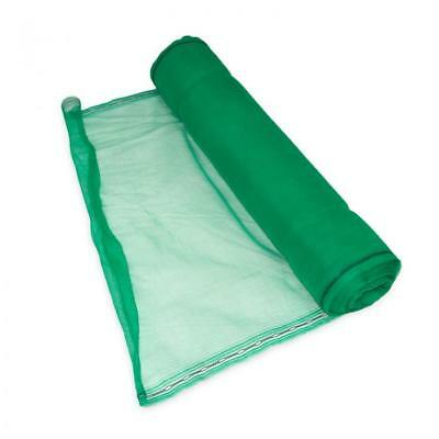 NEW Green Shade Garden Debris Scaffold Netting 2m x 50m RRP £69.99