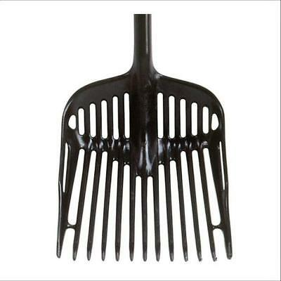 Harold Moore Shavings Fork Head - Horse Equestrian Stable Accessories