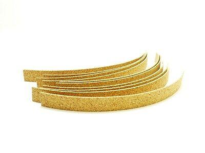 self-adhesive Cork strip to the Pass optimization 8 Piece Hat Hatband insert