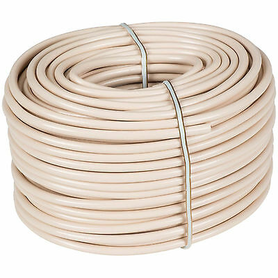 GTE Telephone Station Cable 4-Conductor 100 ft. R/G/Y/B 22 G Brand New