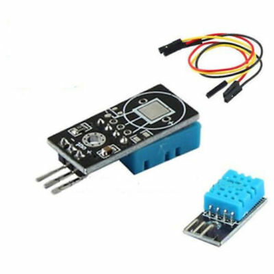 DHT11  Humidity Sensor Module 1 PCS NEW for arduino Temperature and Relative