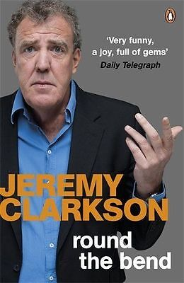 Round the Bend by Jeremy Clarkson (Paperback, 2012)
