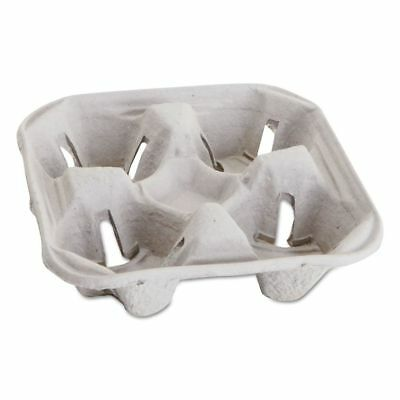 Boardwalk Carryout 4-Cup Drink Carriers - BPC4CUP