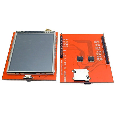 "UNO R3 TFT LCD 2.4"" Display Arduino Touch Screen Monitor 3.5"" Module micro SD"