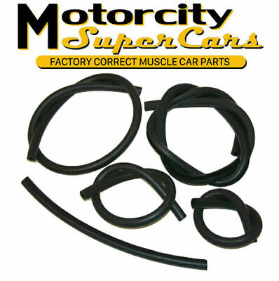 1970 oldsmobile engine vacuum hose set 455 350 at with a c color rh picclick com BMW 2002 Turbo 1969 BMW 1600 Caribe Blue
