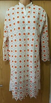 pakistani & Indian ladies kurta  (size M )