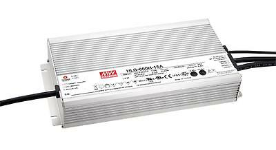 MeanWell HLG 600H 48A Power Supply