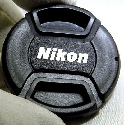 Nikon 52mm Lens front cap for 18-55mm f3.5-5.6 VR AF-S - Free Shipping Worldwide