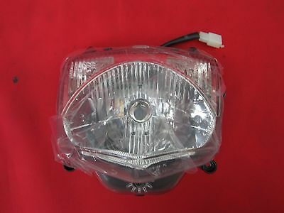 PEUGEOT VIVACITY 3 50cc HEADLIGHT HEAD LIGHT MAIN light ASSEMBLY 2008 PE782371