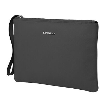 Samsonite Promenade RFID Protected Large Coin Purse (91528) Black
