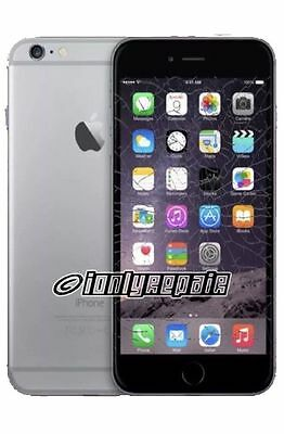 Apple iPhone 7 Digitizer LCD Cracked Broken Glass Screen Repair Service