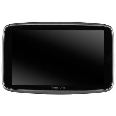 tomtom go professional 6200 navigationsger t eur 329 90. Black Bedroom Furniture Sets. Home Design Ideas