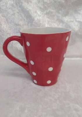 "Maxwell & Williams Designer Homewares ""Sprinkle"" Tea Coffee Stoneware Mug"