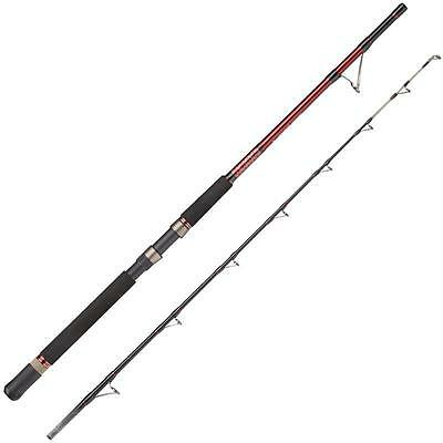 Dam Steel Power Red Downtider boat fishing rod