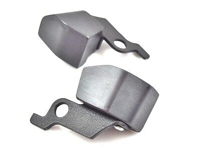 Dyna Chain Slider Case Saver for chain conversion on 2006 to present