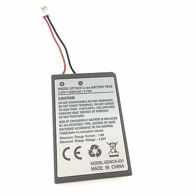 PS4 Playstation 4 Wireless Controller Replacement Battery Sony LIP1522 2000mAh