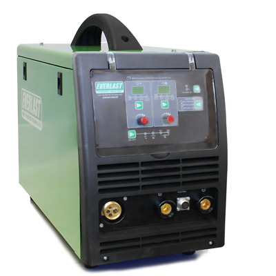 POWER I-MIG 230I 230 Amps MIG / Stick WELDER by EVERLAST 6010 Capable
