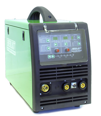 POWER I-MIG 275S 275 Amps MIG, Stick WELDER, with 50% Duty Cycle, by EVERLAST