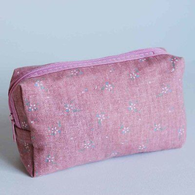 hannahpad Storage Pouch - Vintage Pink  | BRAND NEW