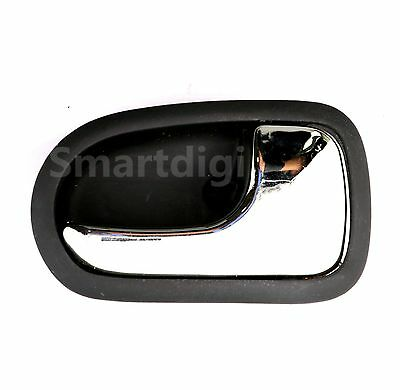 For Mazda 323 Protege 1998~2003 RH Right Hand Inner Door Handle Front or Rear