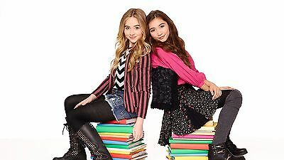 2 Sizes Available DISNEY KIDS POSTER PIXAR GIRL MEETS WORLD POSTER 005