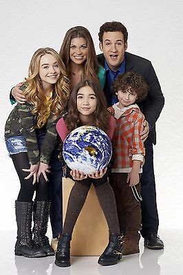 DISNEY KIDS POSTER PIXAR 2 Sizes Available 005 GIRL MEETS WORLD POSTER