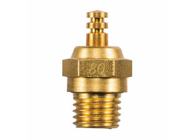 O.S. #80 Glow Plug Gold Limited Edition OSM71642660
