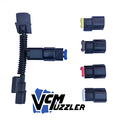 VCMuzzler II to Disable / muzzle VCM on Honda Acura vehicles  VCM Muzzler delete