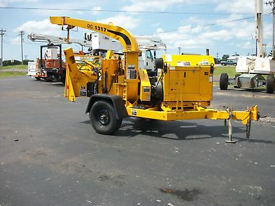 2011 Altec DC1317 Chippers & Grinders