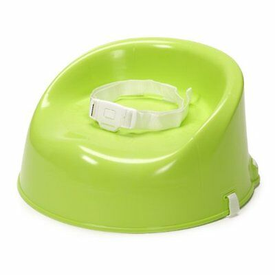 Toddler Booster Chair Kids Portable Dining Table Feeding Seat Travel Green GIFT