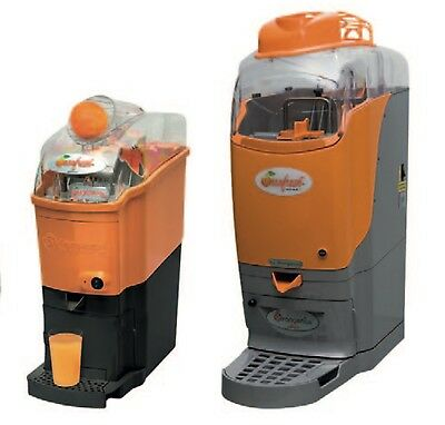 Oranfresh citrus juicers commercial and Residential