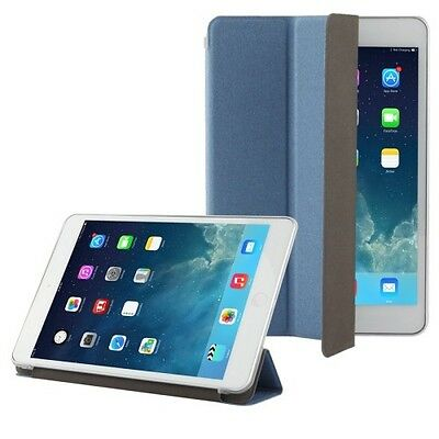 Smart cover Case for Apple iPad Mini 1 2 3 4 Retina Case + Film Pen
