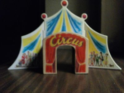 Collectable Curious George Brio