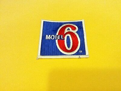 Motel 6 Patch        See Photos