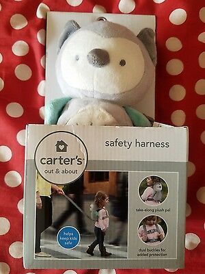 Carters Safety Harness