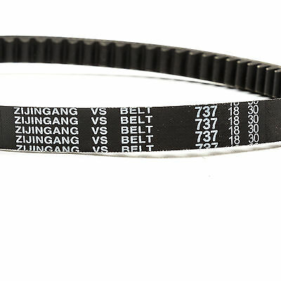 Automatic Scooter Drive Belt 737 18 30 Kymco Agility Sym Yager Sento 737x18x30