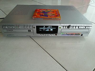 Philips CDR777  CD-Recorder/Player