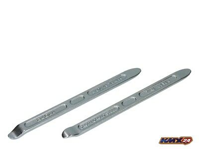 crutztools Tyres Tire Lever Tire Lever Mounting Lever 230mm Set of 2 Motorcycle