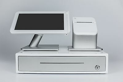 clover pos station with First Data Merchant Account!