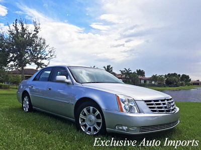 2009 Cadillac DTS 2009 CADILLAC DTS V8 SEDAN AUTOMATIC 1SA + 1SZ PACKAGE 2009 CADILLAC DTS SEDAN AUTOMATIC SEVILLE DEVILLE 1SA PACKAGE NORTHSTAR V8 WOW!!