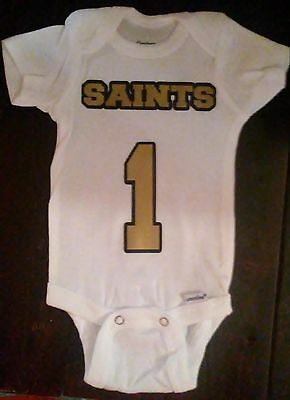 new style 8d4a6 ee3f5 BABY NEWBORN PITTSBURGH STEELERS #1 Jersey Onesie - Misc ...