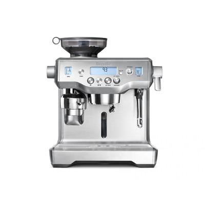Breville Espresso Maker |BES980XL| The Oracle™