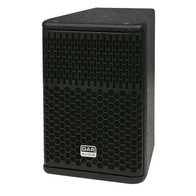 DAP-Audio Xi-5 Installation speaker Black