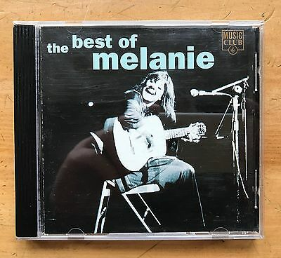 Melanie - CD - The Best of Melanie