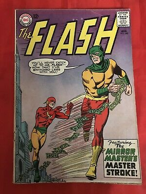 Flash #146 DC Comics GD/VG
